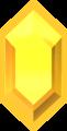 ALBW Gold Rupee Model.png