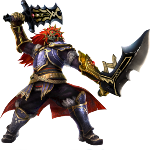 HW Ganondorf Swords.png