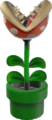 LANS Piranha Plant Figure Model.png