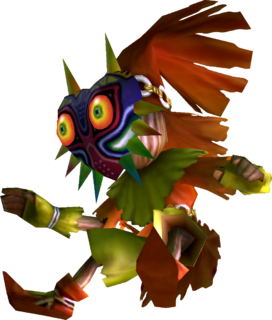 MM3D Skull Kid Model.png
