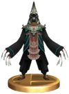 SSBB Zant Trophy Model.png