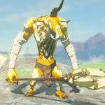 BotW Hyrule Compendium Golden Moblin.jpg