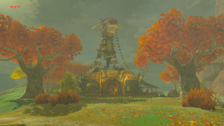 BotW South Akkala Stable.png