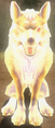 TPHD Golden Wolf Model.png