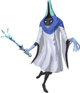 BotW Ice Wizzrobe Model.png