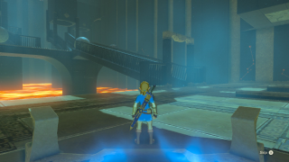BotW Mo'a Keet Shrine Interior.png