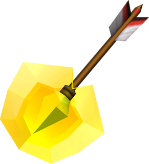 OoT3D Light Arrow Render.png