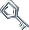 OoT Small Key Model.png