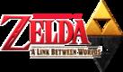A Link Between Worlds logo