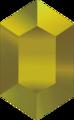 MM3D Gold Rupee Render.png