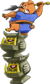 TFH Moblin and Totem Armos Artwork.png