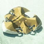 BotW Hyrule Compendium Savage Lynel Shield.png