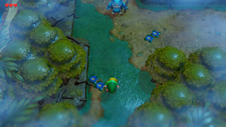 LANS Mysterious Forest.png