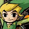 SSBU Toon Link Spirit Icon.png