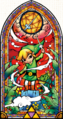 TWW Wind Waker Stained Glass.png