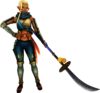 HW Impa Twilight Map Standard Outfit Model.png