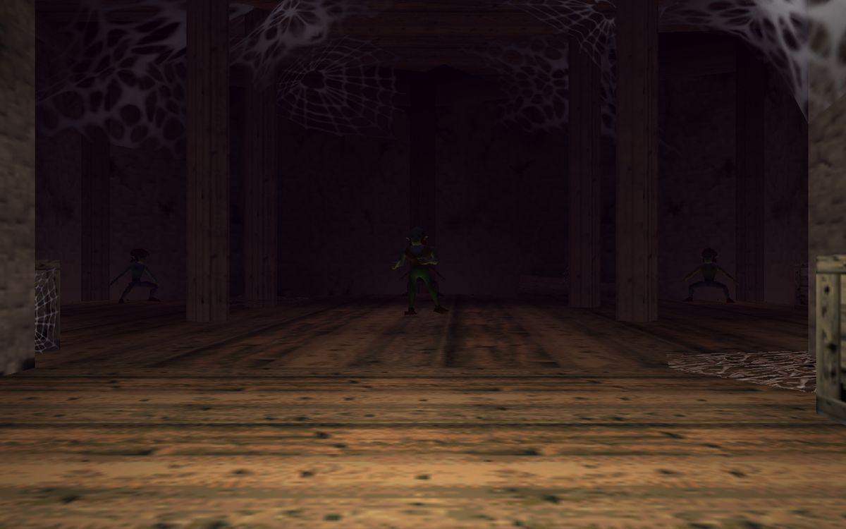 House of Skulltula - Zelda Wiki