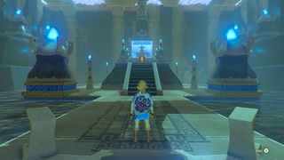 BotW Blessing Shrine Interior.png