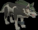 BotW Wolf Link Model.png