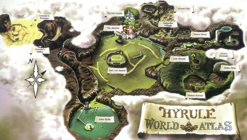 File:Hyrule Map OoT.jpg
