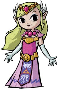 TWW Princess Zelda Artwork.png