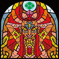 TWW Nabooru Stained Glass Artwork.png