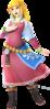 HW Zelda Skyloft Robes Render.png