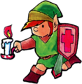 Red Candle - Zelda Wiki