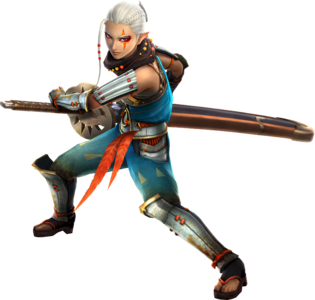 Hyrule Warriors Impa Longsword Artwork.png