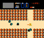 TLoZ Lost Woods.png