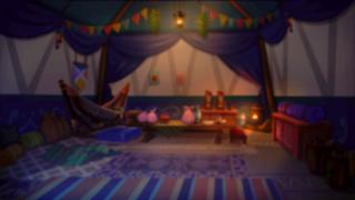 SSBU Beedle's Tent.png