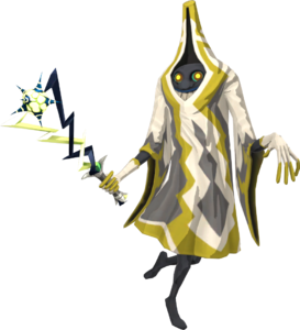 BotW Thunder Wizzrobe Model.png