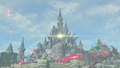 BotW Hyrule Castle Close Up.png