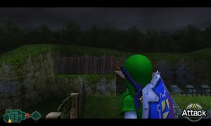 Glitches in Ocarina of Time 3D - Zelda Wiki