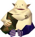 OoT Bean Seller Model.png