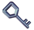 OoT Small Key Render.png