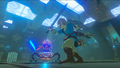 BotW Link Fighting Guardian Scout II.png