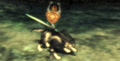 TP Midna Wearing Ordon Shield.png