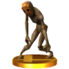 SSB3DS ReDead Trophy Model.png