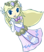 File:ST Princess Zelda Artwork 2.png