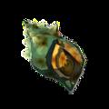 BotW Blueshell Escargot Icon.png