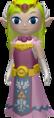 TWW Princess Zelda Figurine Model.png