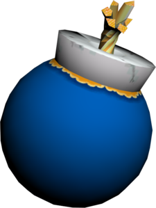 The Wind Waker - Bomb.png