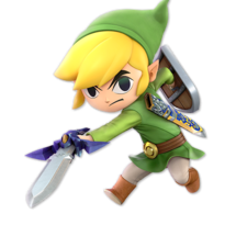 SSBU Toon Link Icon.png