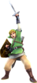 HW Link Knight of Skyloft Tunic Render.png