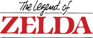 TLoZ Black Logo.png