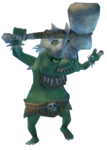 SS Green Bokoblin Model.png