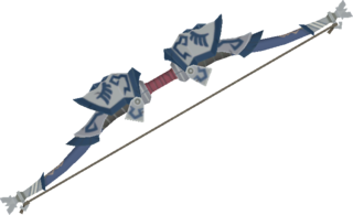 BotW Knight's Bow Model.png