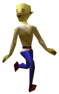 OoT Man Carrying Sack Model.png