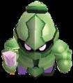 TFH Green Sword Soldier Model.png